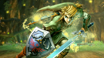 The Legend of Zelda Twilight Princess wallpaper by esoboleva96 on