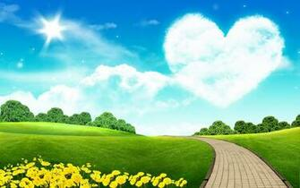 Lovely Sky Wallpapers HD Wallpapers