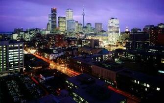 Gallery Toronto Images Toronto Skyline toronto skyline 1jpg
