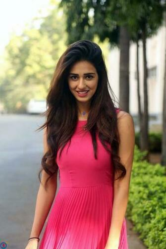 Disha Patani Pic14 5K Ultra HD Wallpaper Spark of Reality