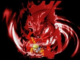 EPIC POSE naruto THE BEAST WITHIN Anime Naruto HD Desktop