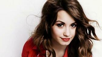 Demi Lovato HD Background Picture Image