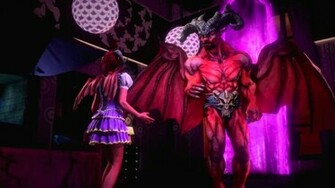 Saints Row Gat Out Of Hell   Announcement Trailer