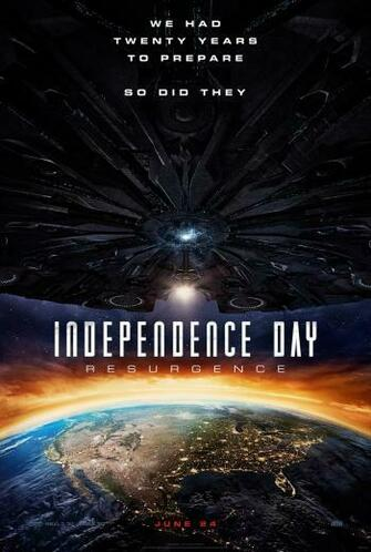 Independence Day Resurgence 2016   Images   IMDb