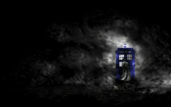 PGM Weekly Wallpapers Doctor Who