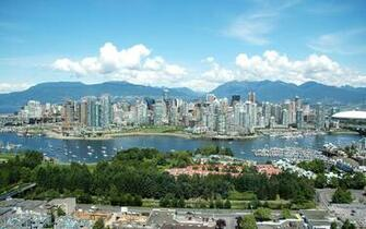 vancouver wallpaper 435117 Travel and City Photography Wallpapers