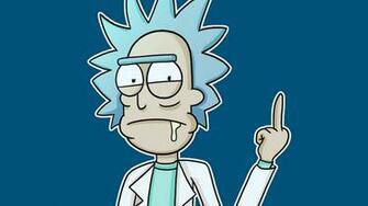 Rick And Morty Season 3 Wallpapers