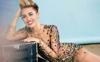 Miley Cyrus lista para Los Grammy 2015 Rumbera Network 1055 FM