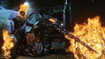 Fuentes de Informacin   wallpapers ghost rider HD