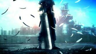 News Final Fantasy VII Remake E3 Pressekonferenz 2015 Sony