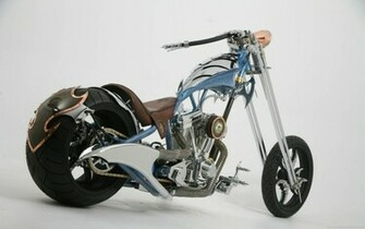 Top Choppers Wallpapers Occ And Wallpapers