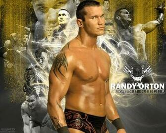 WWE Smackdown Raw Wallpapers Wwe Randy Orton Wallpapers