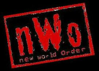 NWO Wolf Pack The Best Ever