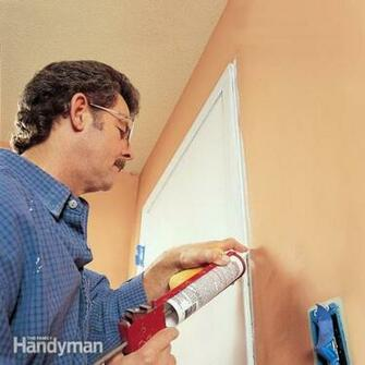 Pro Paint and Wallpapering Tips The Family Handyman
