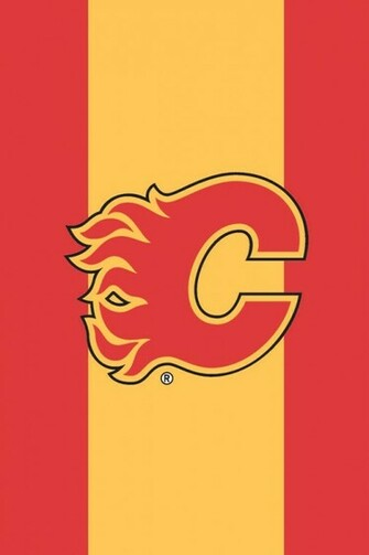 Calgary Flames   Download iPhoneiPod TouchAndroid Wallpapers