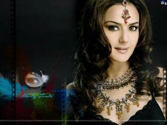 Wallpapers Preity Zinta Indian Celebrities 1024x768