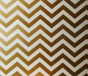 Stick Chevron Wallpaper Gold   Contemporary   Wallpaper   by Tempaper