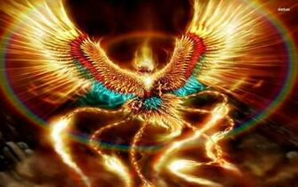 Fantasy Phoenix Wallpaper 37 Background Wallpaper   Hivewallpapercom