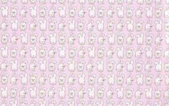 Free Download Anime Manga Wallpaper Cartoon Bunny Wallpaper