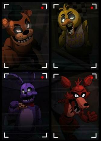 Freddy Fnaf HD Walls Find Wallpapers