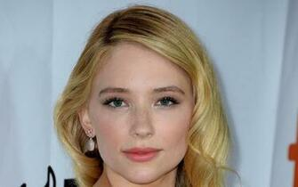 Haley Bennett Wallpapers