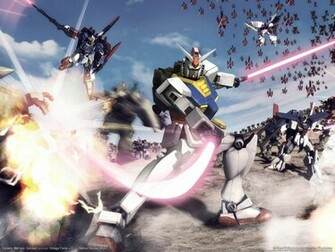 Gundam Wallpaper Top HD Wallpapers