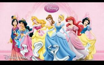 Disney Princess Wallpaperswallpapers screensavers