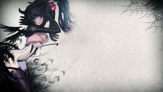 Devil Girl Wallpaper by DisinDiogo