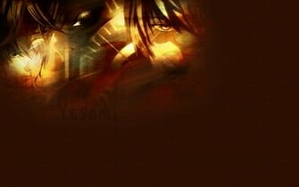 Light Yagami wallpaper by Morfuska