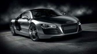 Audi R8 Wallpapers HD