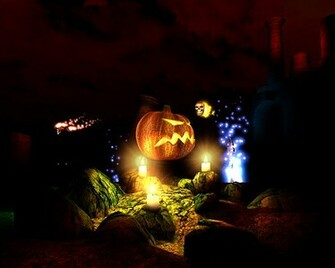 3d Halloween Wallpaper 3d Desktop Wallpaper