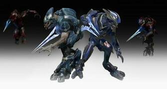 1600x853px Halo 4 Elite Wallpaper