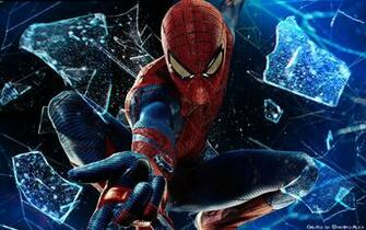 The Amazing Spider Man HQ Wallpaper 1080p by SKstalker