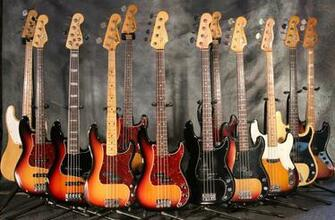 Bass Guitar Rentals in Massachusetts   Bergsten Music