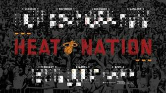 Miami Heat Wallpaper HD collection