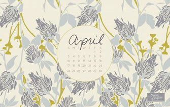 April 2016 Desktop Phone Backgrounds going home to roost