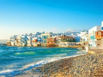 A guide to Mykonos for first timers Lonely Planet