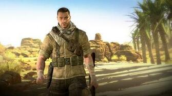 Sniper Elite 3 review GamesRadar