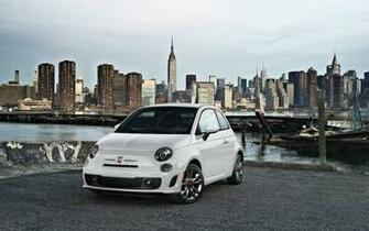 2019 Fiat 500   News reviews picture galleries and videos   The