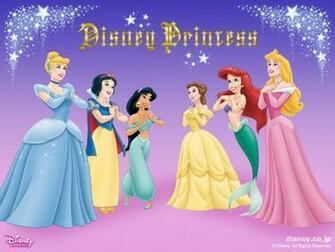 Disney Princesses Wallpaper Disney Desktop Wallpaper