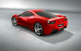 Ferrari 458 Italia Wallpaper HD Car Wallpapers