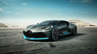 2019 Bugatti Divo Wallpapers HD Images   WSupercars