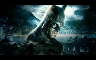 BatmanArkham Asylum Wallpaper by igotgame1075