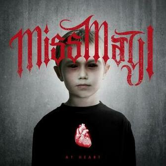 Canyons Music Reviews Miss May I   At Heart