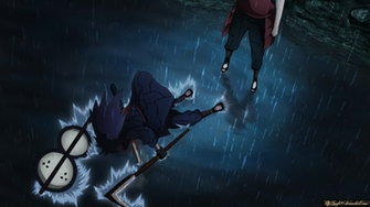 The Epic Conclusion Naruto 626 by Jayto91