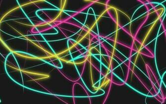 wallpapers Abstract Neon Wallpapers