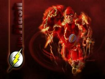 Wallpapers   The Flash wallpaper