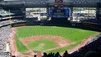 Baseball Stadium Wallpaper Related Keywords amp Suggestions