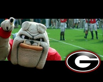 DeviantArt More Like UGA Football Dock Icon Pack by briman4031