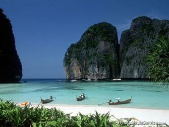 Top Ten Beaches of the World Most Beautiful Beaches